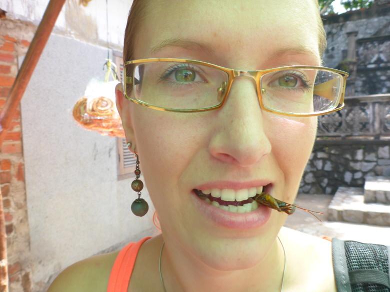 Výlet po Battambangu