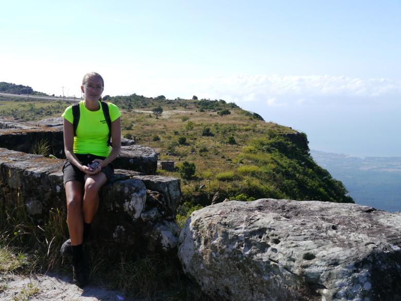Národní park Bokor