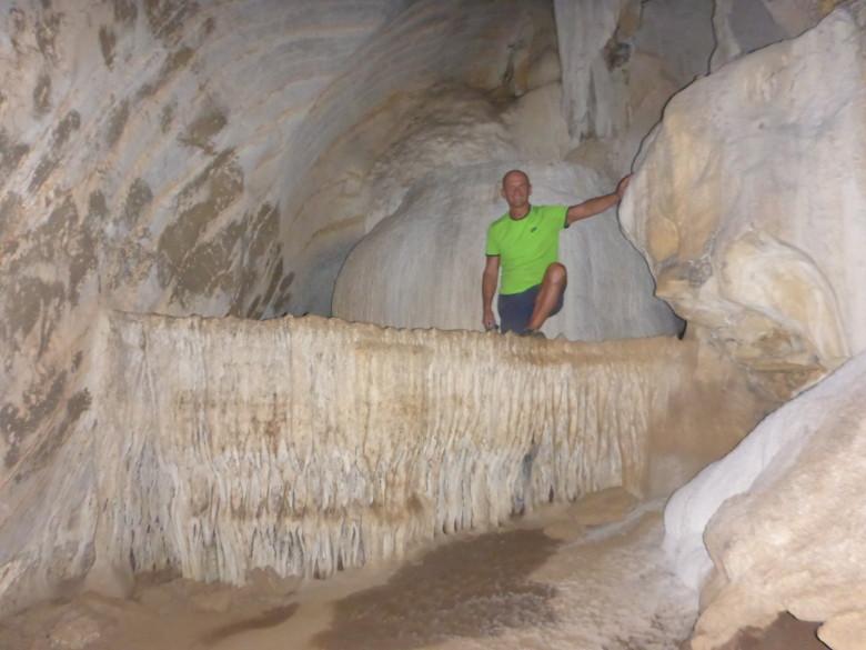 Zakázané jeskyně